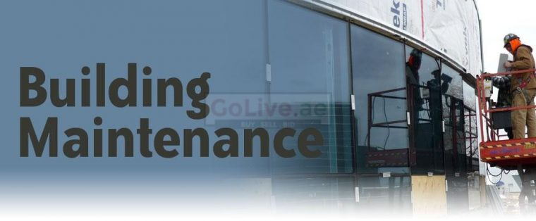 Building Maintenance and Services