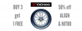PitStop Arabia Tyres Services