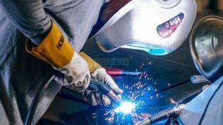 F O X Auto Repairing Garage