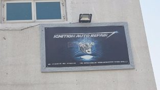 Ignition Auto Repair