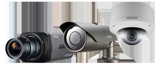 CCTV CAMERA INSTALLATION AT HOME & OFFICE