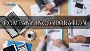Incorporation Services