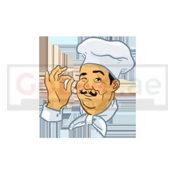 Indian Vegitarian Cook