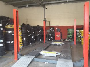 Concord Fast Lane Tyre Trading