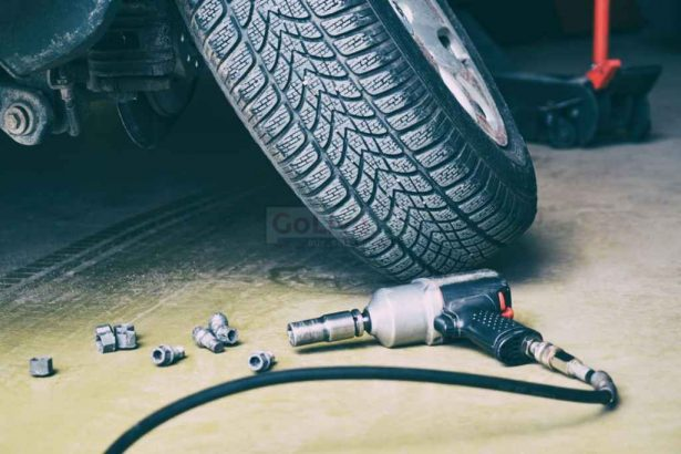 Salala Tyres Repairing