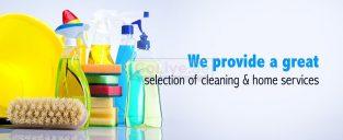 Maids services