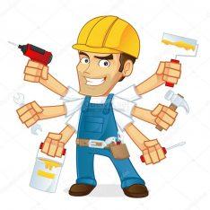 ALL BUILDING MAINTENANCE COMPANY