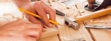 We are experts in Home maintenance