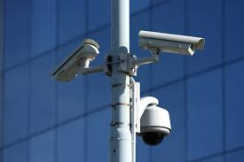 We are fixing cctv and repair
