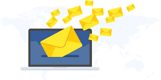 Webhost domain and email customized email addresses 100 dh