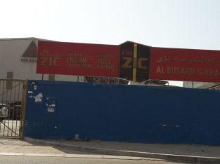 Al Busaidi Garage