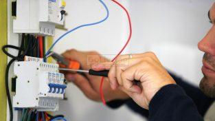 Professional General electrician, plumber : 0567630514