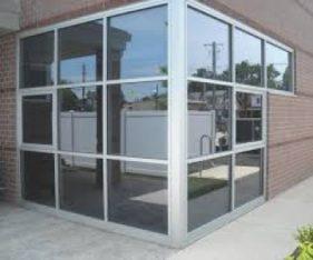 Gypsum glass ceiling aluminium partition 0545129193
