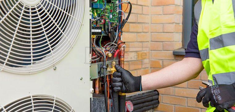 Airconditioning Maintenance