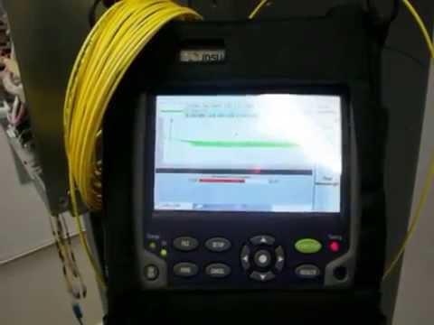 Fiber Optic Termination Dubai, OTDR Testing Dubai