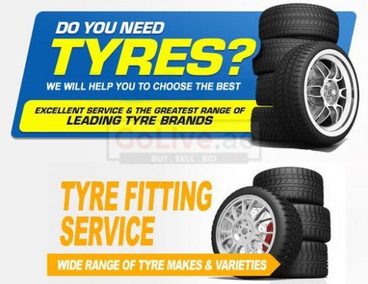 Abrar Tyres Trading