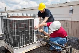 AC Installation Work in Dubai