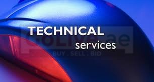 Techniical Sevices