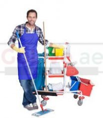 General Maintenance House keeping