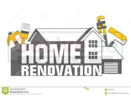 Renovation work