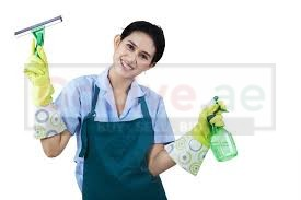 Required fillipino lady for cleaning company urgently
