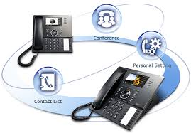 IP Phone solutions