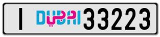 I 33223 –