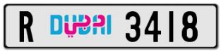 R—–3418 –