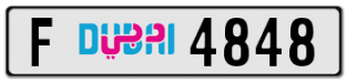 F 4848