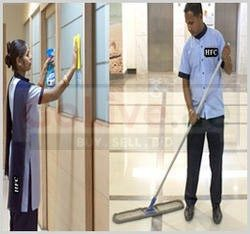 We provide for offices cleaning