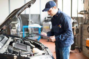 Complete Car Repairing Service