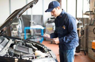 KNow Your Car Faults by Computer Test only for 99 AED