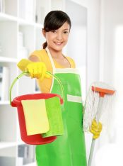 WE PROVIDE FILIPINA CLEANERS  ( Maid Service Dubai )