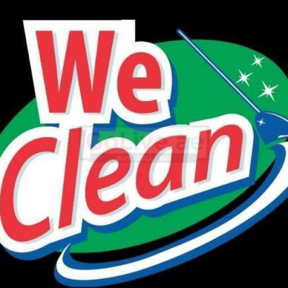 Weclean Cleaning Service