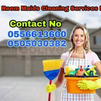 Call us For Deep Cleaning