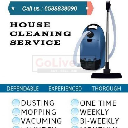 100AED for the first 4 hours cleaning Philippines cleaners! ( Maid Service )