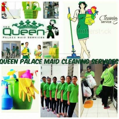 MAIDS AVAILABLE (SPECIAL RATES)