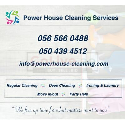 BEST Filipina Cleaners: