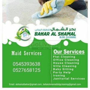 B.S cleaning Services