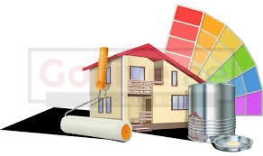 We do painting , Electrical work and All types of Maintenance