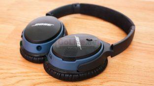 New, Unopened, Bose Soundlink Around-Ear bluetooth Headphones (Black) for Sale