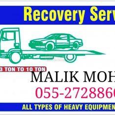 Qilla dhaid Car recovery 0552728860