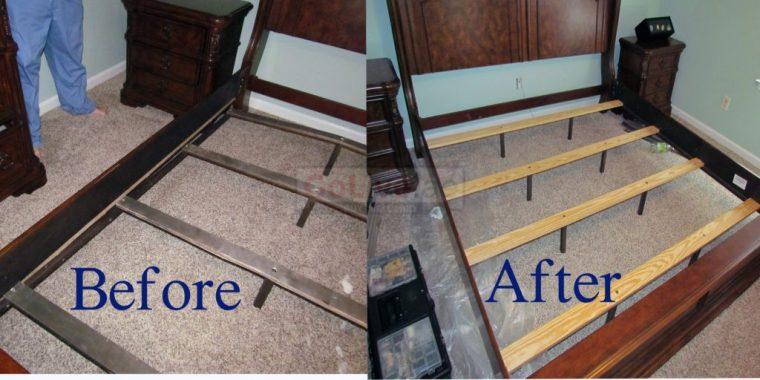 Bed Repair Service, Bed frames Repair, Bed Fixing Service 055 984 6222