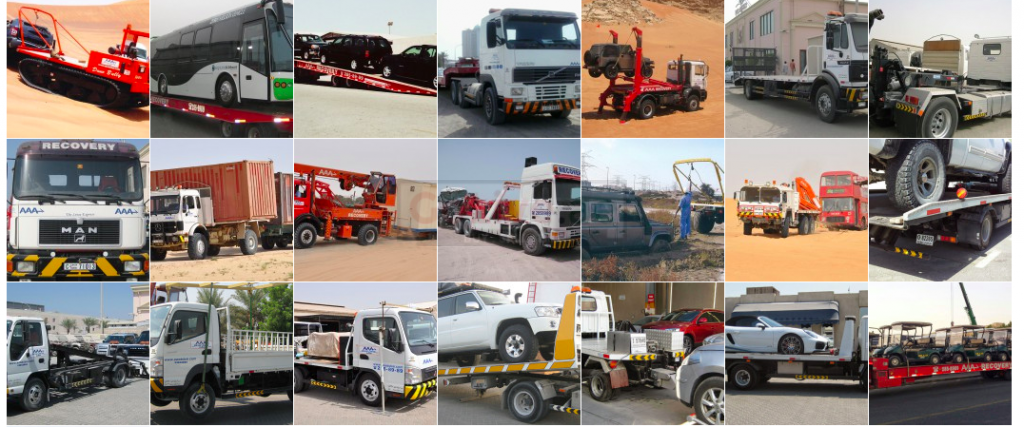 AAA Recovery – GoLive ae UAE Classifieds
