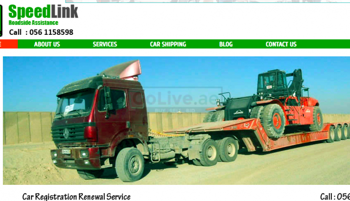 Speed Link Services