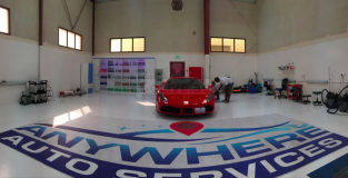 AnyWhere Car Service
