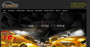 Elite Shine Car Care ( Car Detailing in dubai )