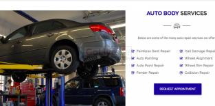 Atlantis Auto Repair