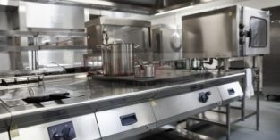 Wanted Central Kitchen Business