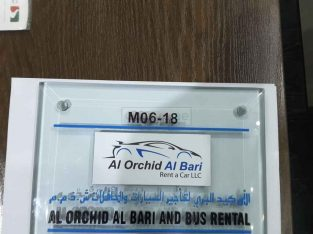 Al Orchid Albari Car And Bus Rental